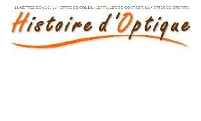 Histoire d'Optique Villemomble