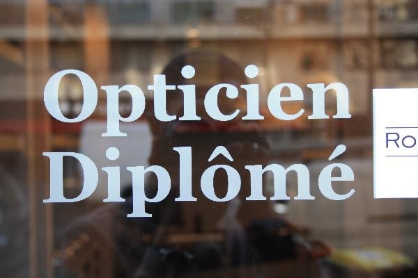 Optique &amp; Lunetterie Par JFL OPTICIENS<br /> 36, avenue Parmentier<br /> 75011 Paris