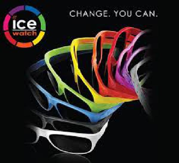 Venez découvrir la nouvelle collection  solaire d'ICE WATCH  !!